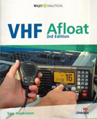 VHF Afloat Book